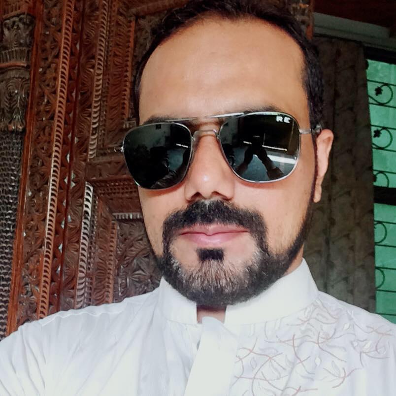 <b>Hassan Shahbaz</b>