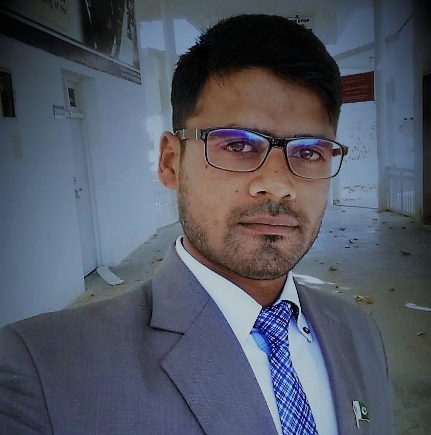 <b>Adil Rabbani</b>