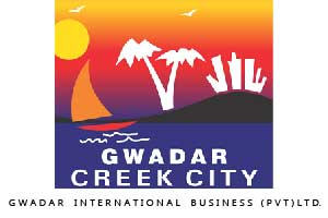Creek City Gwadar, Gwadar Property and investment