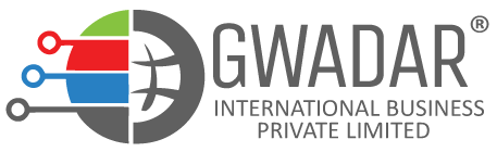 Gwadar International Business (Pvt) Ltd.