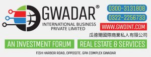Gwadar real estate dealers