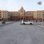 Gwadar Business Center by Gwadar International Business